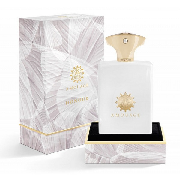 Amouage Honour Man фото